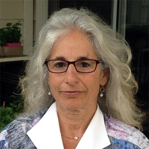 Paula Wolfson, LCSW