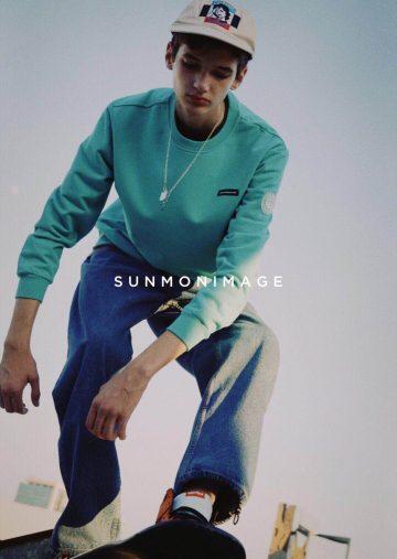 Base Model Management | South Korea | Vova | Male model