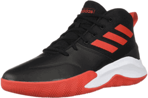 Adidas Men's Ownthegame Wide Basketball Shoe Review