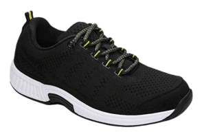 Orthofeet Bunions sneaker Review