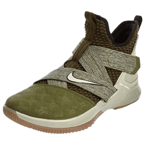 Nike Men's Lebron Soldier XII Basketball Shoes