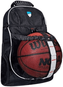 Hard Work Sports Basketball Backpack Review