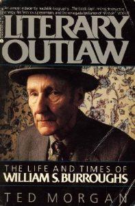 william burroughs biography