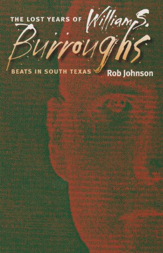 rob johnson burroughs books