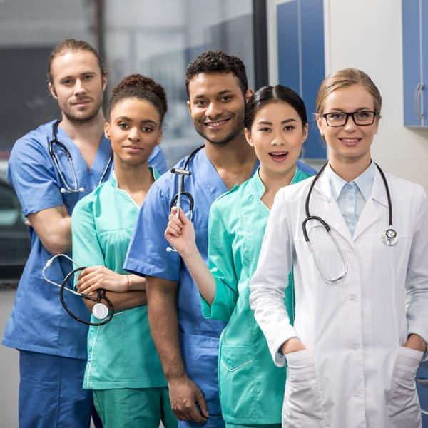 C2P1.fr, une équipe de rédacteurs issue du monde médical.