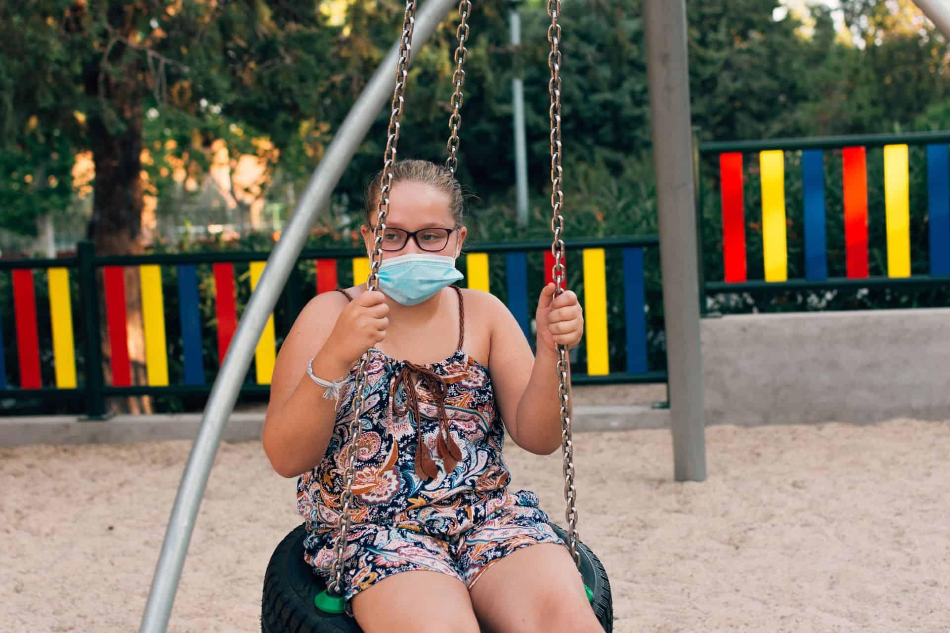 Obésité infantile : causes et traitement