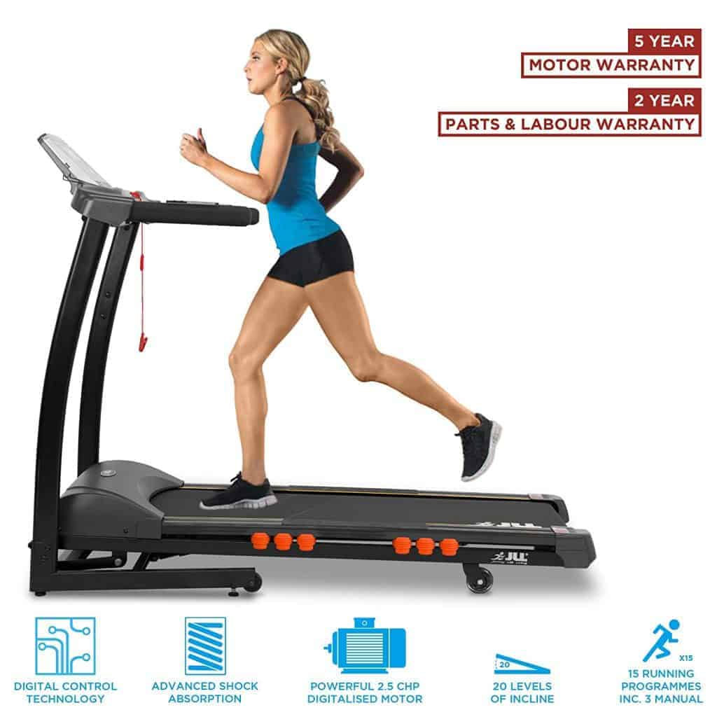 best folding Treadmill - S300