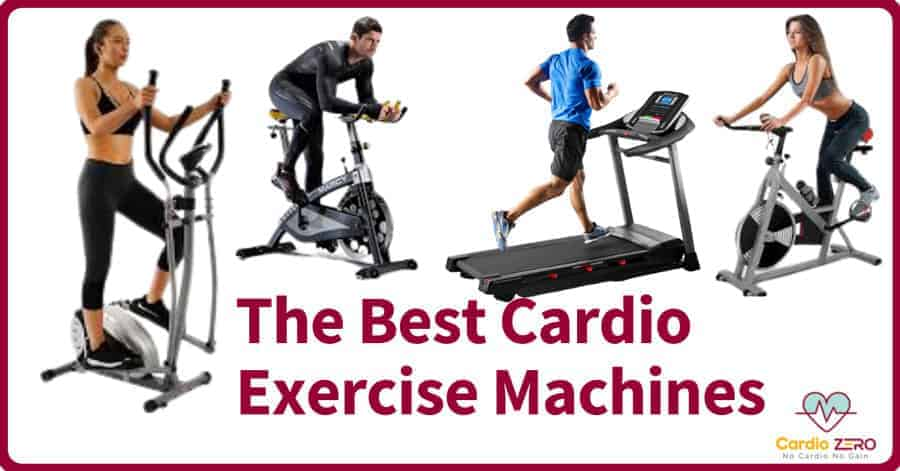 Best-Cardio-Exercise-Machines