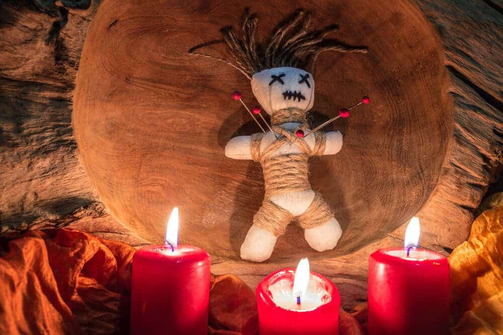 Extreme Voodoo Spells For Ex Lover