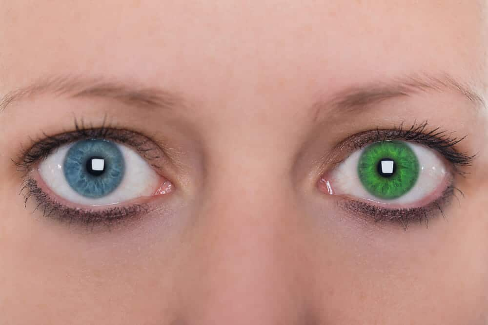 Spell to Change Eye Color