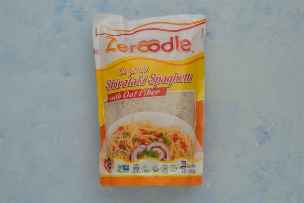 Zeroodle package