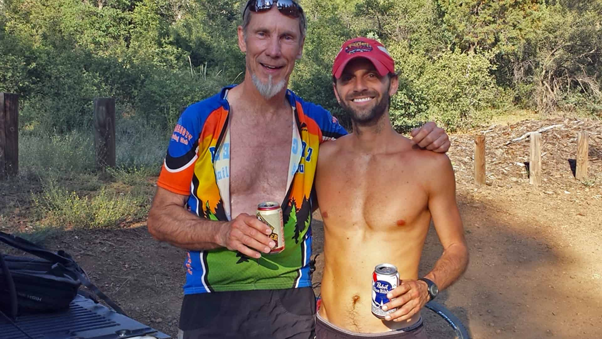 Ultramarathons - Prescott Circle Trail