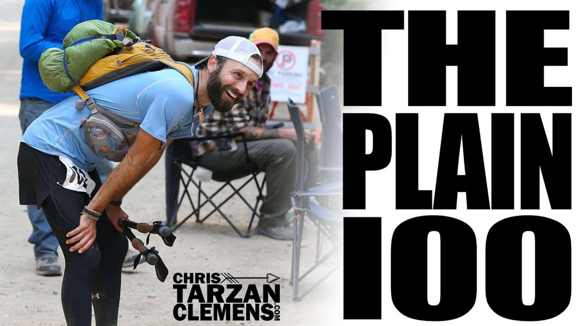 Ultramarathons - The Plain 100