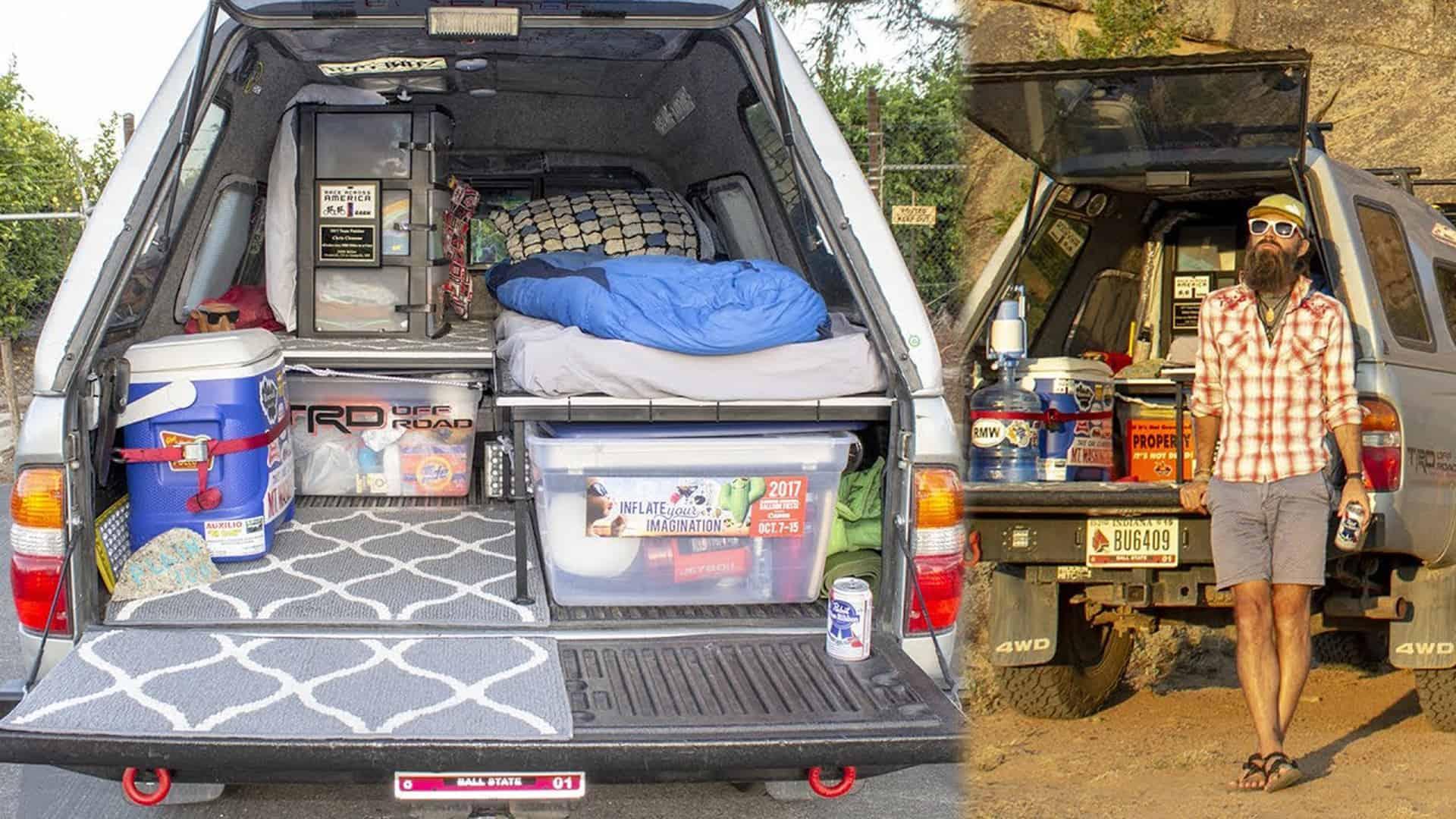 Truck Life Tacoma