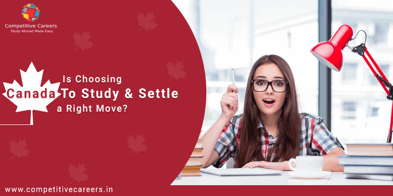 Canada student visa consultant in Ahmedabad