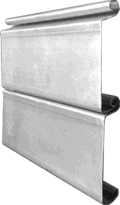 cortinas de acero, cortinas enrollables