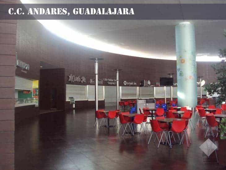 Cortinas Acero Guadalajara