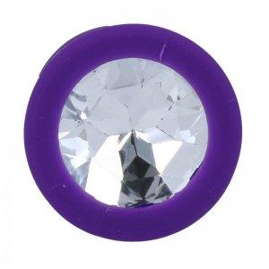 plug-anal-violet-intense-shelki-côté-diamant