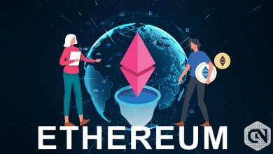 Photo of Ethereum Fails to Sustain; Trades Below Support Area