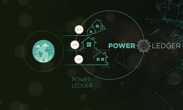 Power Ledger Collaborates With Powerclub for Blockchain Electricity Trading