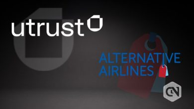 Photo of Utrust Joins Hands With Alternative Airlines to Trigger Flight Bookings Using Cryptocurrencies