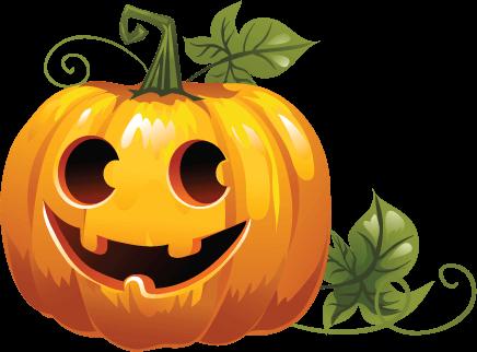 jack-o-lantern-leaves-fall