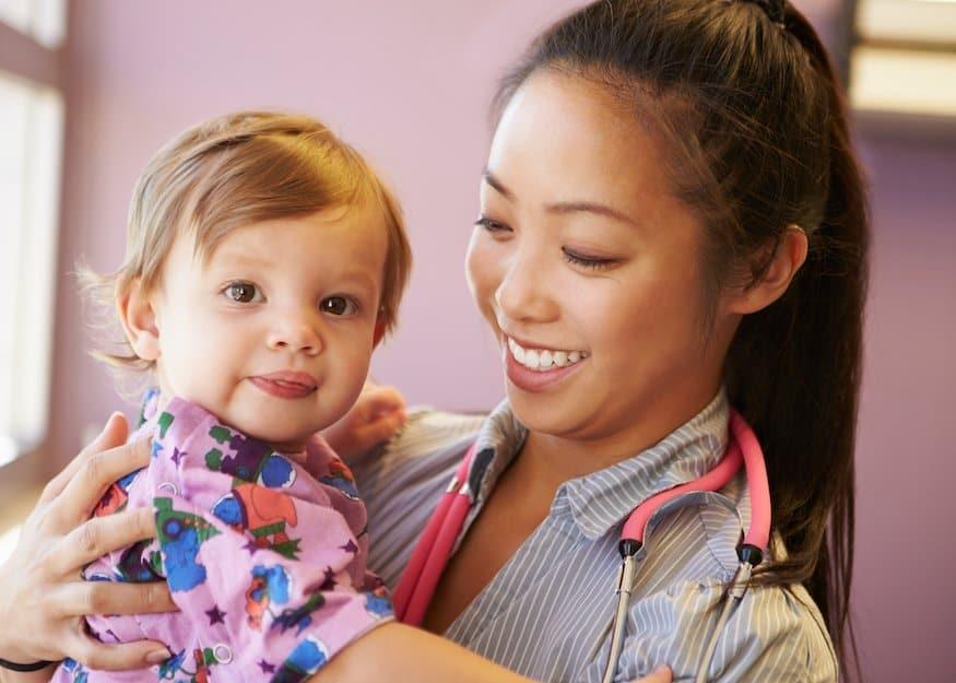 nurse appointments