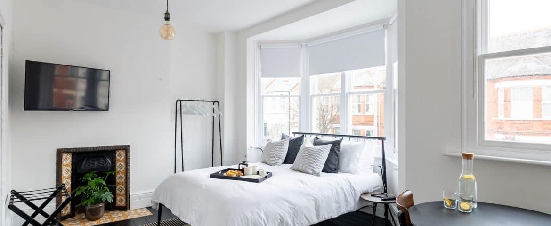 The Bailey Room - Dog House Margate