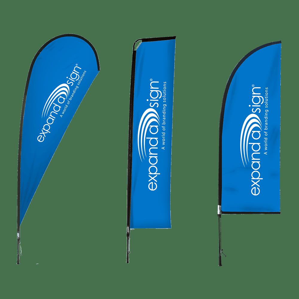 Flag Banner Category