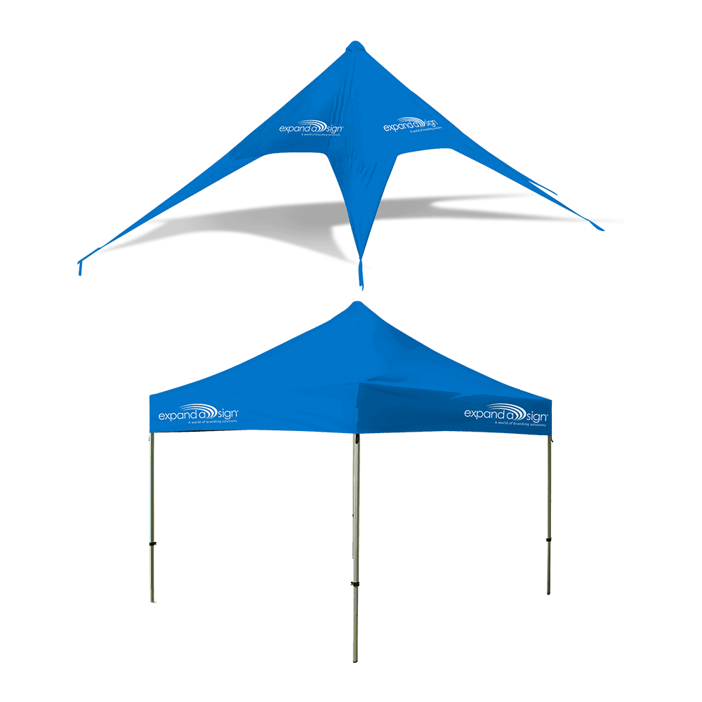 Branded Gazebos and Tents Category
