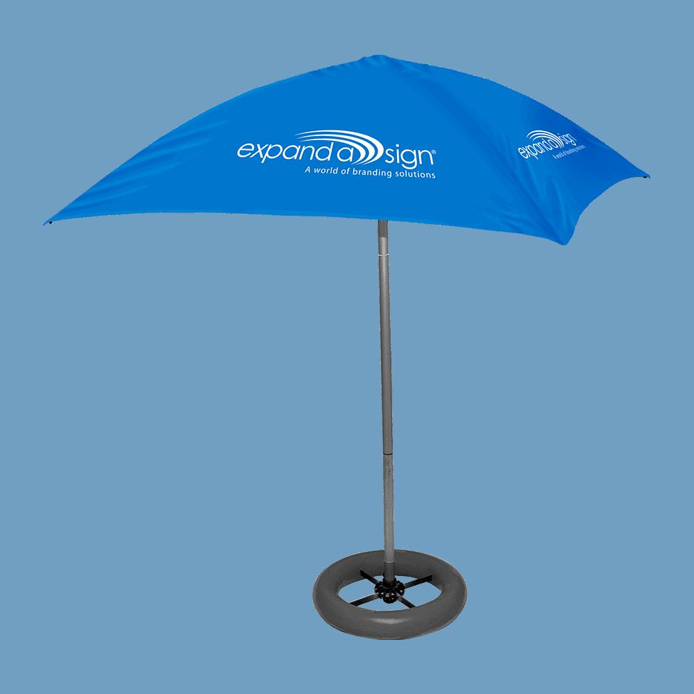Branded Umbrellas Category