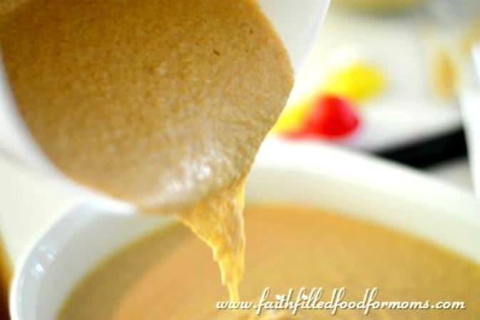 Cantaloupe batter (1)