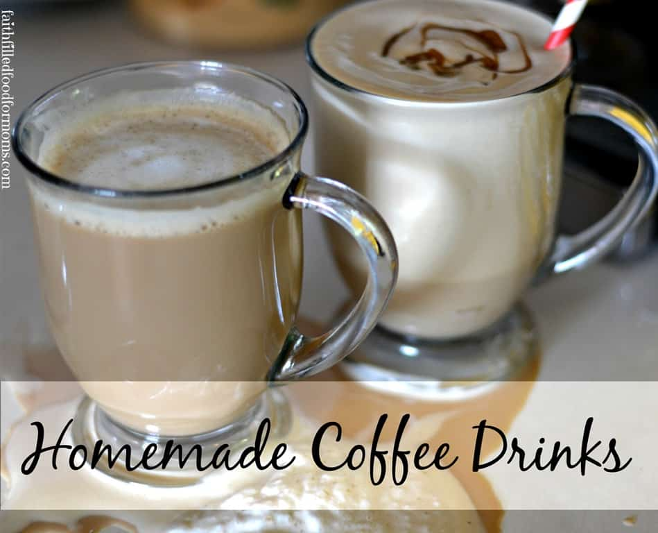Homemade-Coffee-Drinks-
