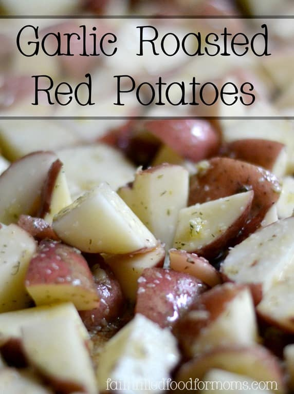21 Budget Potato Recipes