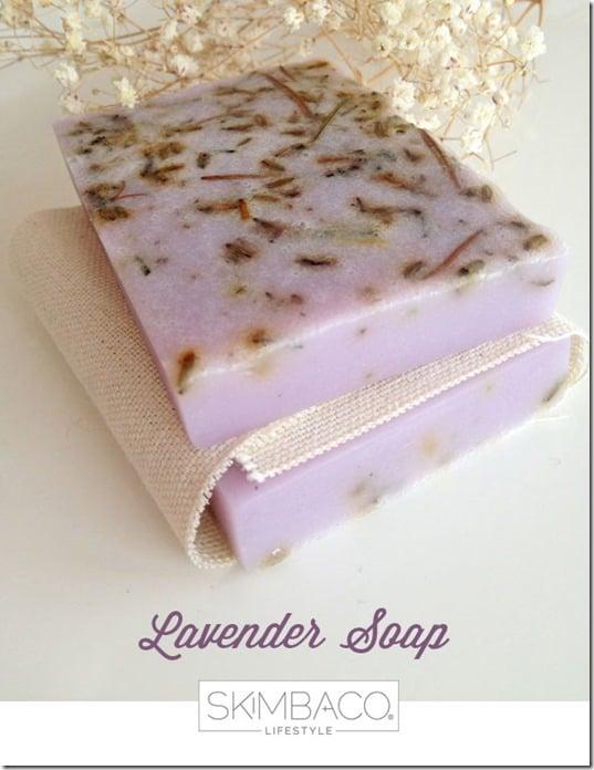 lavender-soaps
