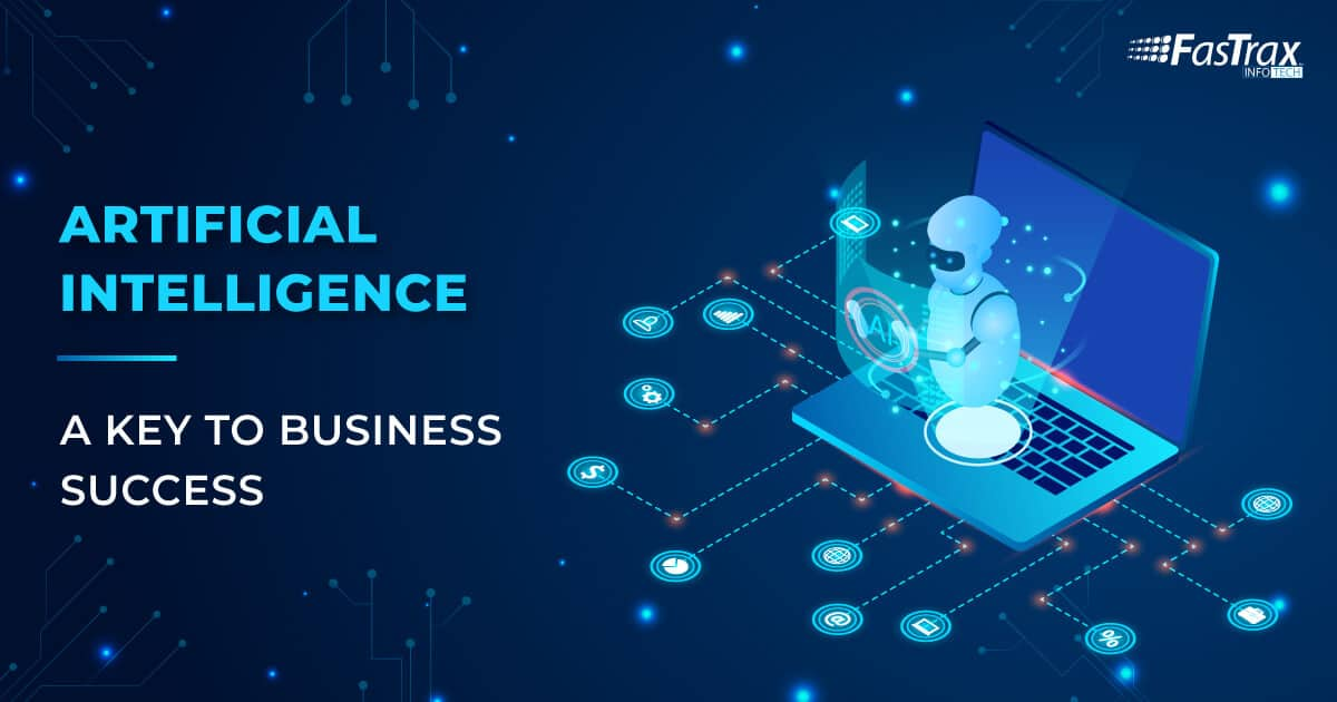 How Artificial Intelligence (AI) Can Boost Your Business?