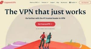 ExpressVPN 便宜 VPN