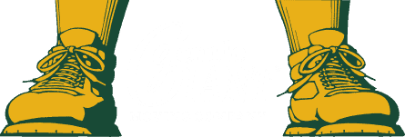 Gentle Giant Moving Company Logo