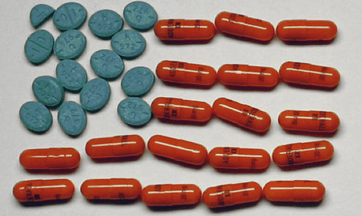 Does Adderall Make You Last Longer In Bed?