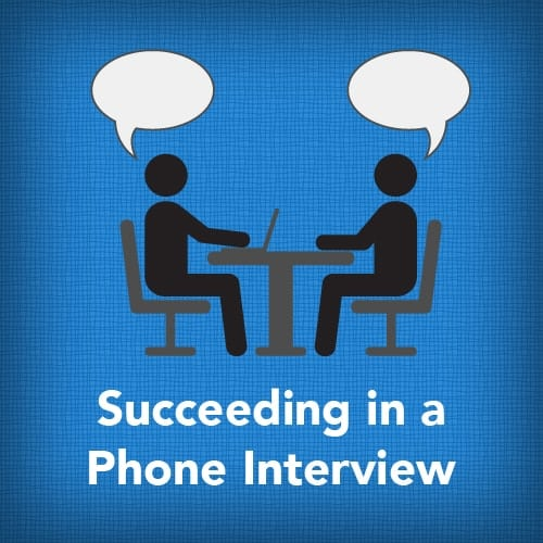preview full Succeeding Phone Interview 500x500