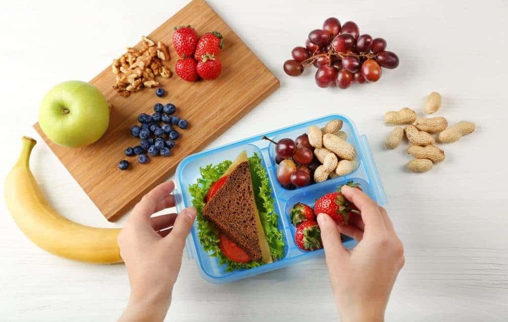 Çocukların Beslenme Çantasında Neler Olmalı?