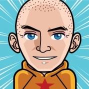 Kako narediti svoj avatar 2