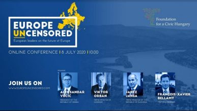 Europe Uncesored