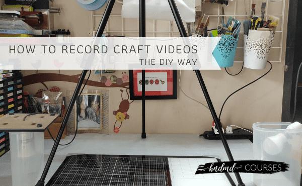 record craft videos