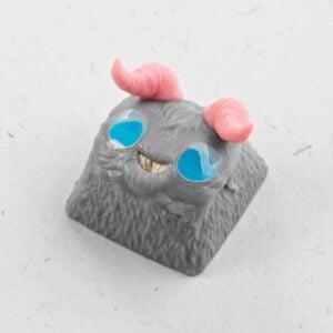monster keycap