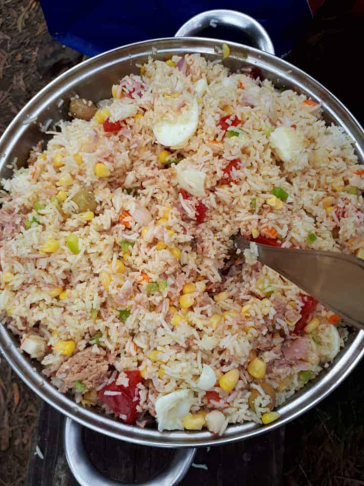 Zembrocal idéal pour les piques-niques ! Un des plats typiques de la Réunion