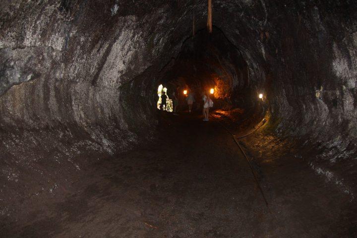 Les tunnels de lave à visiter à la Réunion