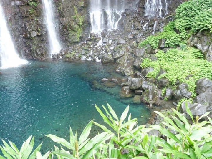 Les meilleurs sites de canyoning à la Réunion