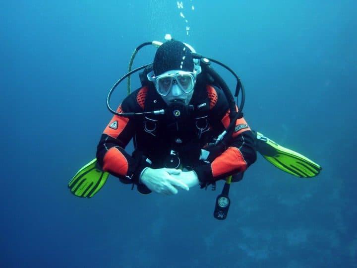 Le festival de l'Image sous marine