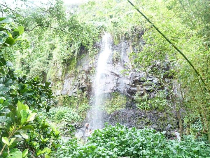 Les voyages accompagnés à la Réunion